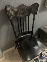 Vintage Chairs in Conroe, Texas