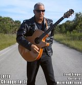 Solo Acoustic Guitarist & Singer Jerry Chiappetta, Jr. - Live Stream YouTube Performances in MacDill AFB, FL