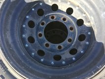 8 lug chevy rims in Yucca Valley, California