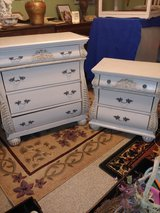 Matching bedroom furniture in Conroe, Texas