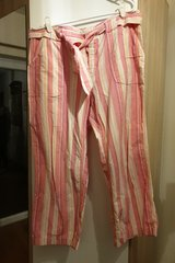 Tommy Hilfiger stripes trousers in Ramstein, Germany