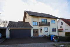 Available now;  House in Taunusstein in Wiesbaden, GE