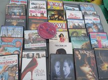 Dvd movies in The Woodlands, Texas