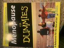 Menopause for Dummies in Nellis AFB, Nevada