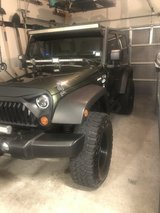 2007 jeep wrangler x in Bellaire, Texas