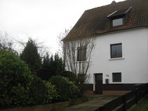 Townhouse for Rent in Steinbach am Glan in Ramstein, Germany