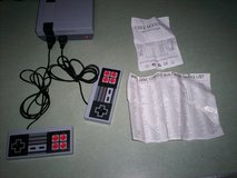 mini nintendo with 620 games - two controllers & hookups -- TV IS NOT INCLUDED in Elizabethtown, Kentucky