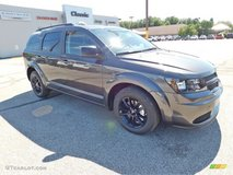 Brand New Dodge Journey SE Value package in Ramstein, Germany