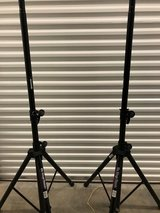 Onstage Classic, Tripod, Speaker Stands (2) in Beaufort, South Carolina