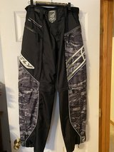Dirt bike pants and jersey in Fort Leonard Wood, Missouri