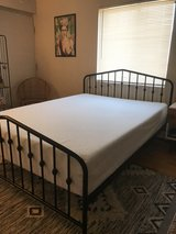 Queen Bed in Brockton, Massachusetts