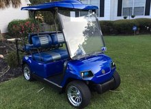 2004 Golf Cart in good condition in Bellaire, Texas