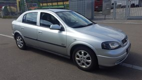 2003 Opel Astra 1.6 in Hohenfels, Germany