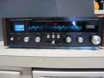 VINTAGE SUPERSCOPE R-1220 AM/FM STEREO RECEIVER DESIGNED BY MARANTZ in Cherry Point, North Carolina