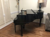 Cable Baby Grand Piano in Kingwood, Texas
