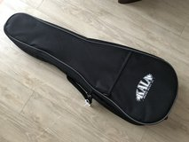 Ukulele PADDED Case in Okinawa, Japan