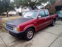 1993 Mazda, Big Bore B2600i, mighty mouse in The Woodlands, Texas