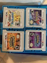 14 Nintendo 3DS Games, All Like NEW in Kingwood, Texas