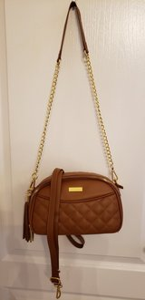 Leather Purse new in Conroe, Texas