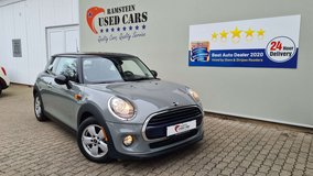 2017 Mini Cooper 2dr Hardtop in Spangdahlem, Germany