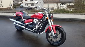 2005 Suzuki Boulevard M50 US-Specs *Collectors-condition* in Baumholder, GE