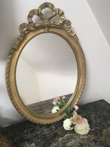 antique french mirror in Ramstein, Germany