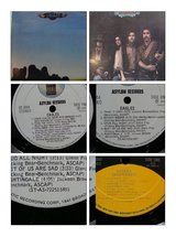 1972 EAGLES RECORDS   VINYL in Schaumburg, Illinois