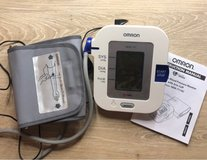 OMRON Blood Pressure Monotor in Naperville, Illinois