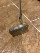 C-groove Penny putter in Okinawa, Japan