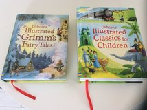 2 USBORNE , 10 BEATRIX POTTER +2 HARDBACK BOOKS in Lakenheath, UK