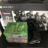 XBOX ONE X in Miramar, California