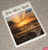 Vintage 1997 A Pilgrim In The Holy Land A Visit through Pictures Book in Morris, Illinois
