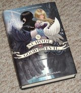 The School for Good and Evil Hard Cover Book w Dust Jacket in Morris, Illinois