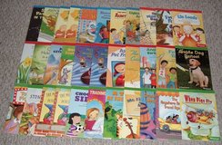 3/$1 Harcourt Grade 3 Leveled Readers Learn to Read Books in Morris, Illinois