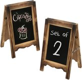 Dual-Sided Chalkboard Sign (set of 2) in Norfolk, Virginia