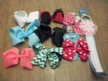 Bow Holder and bows in Warner Robins, Georgia