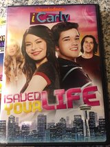 iCarly DVDs in Ramstein, Germany