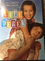 Life with Derek, 2 DVDs in Ramstein, Germany