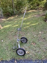 Golf Pull Cart!!! Bag Boy Golf Cart, Vintage Jarman Williams! Excellent Condition! in Rolla, Missouri