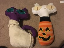Set of two sweater cats in Alamogordo, New Mexico