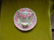 Vintage Teacup & Saucer - England in Ramstein, Germany