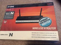 WIRELESS N ROUTER in Fort Campbell, Kentucky