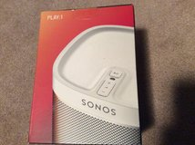 SONOS PLAY:1  The Wireless HiFi System in Fort Campbell, Kentucky