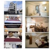 BEACH FRONT Sunabe 2 bedroom Fully furnished in Okinawa, Japan