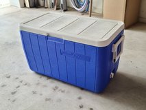 Coleman 48 qt. Chest Cooler in Okinawa, Japan