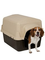 Petmate Aspen Pet Petbarn Dog House - Pets Up To 15 Pounds - New! in Naperville, Illinois