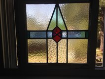 Antique 50% OFF Antique Stain Glass Leaded Windows in Cherry Point, North Carolina