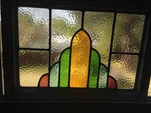 Antique  50% OFF  Stain Glass Leaded Windows in Cherry Point, North Carolina