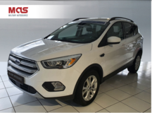 2018 FORD Escape SEL in Wiesbaden, GE