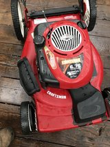 Craftsman push mower in Beaufort, South Carolina